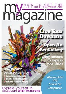 Paid Magazine