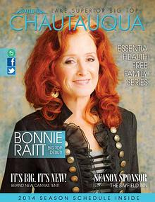Season Program | Big Top Chautauqua
