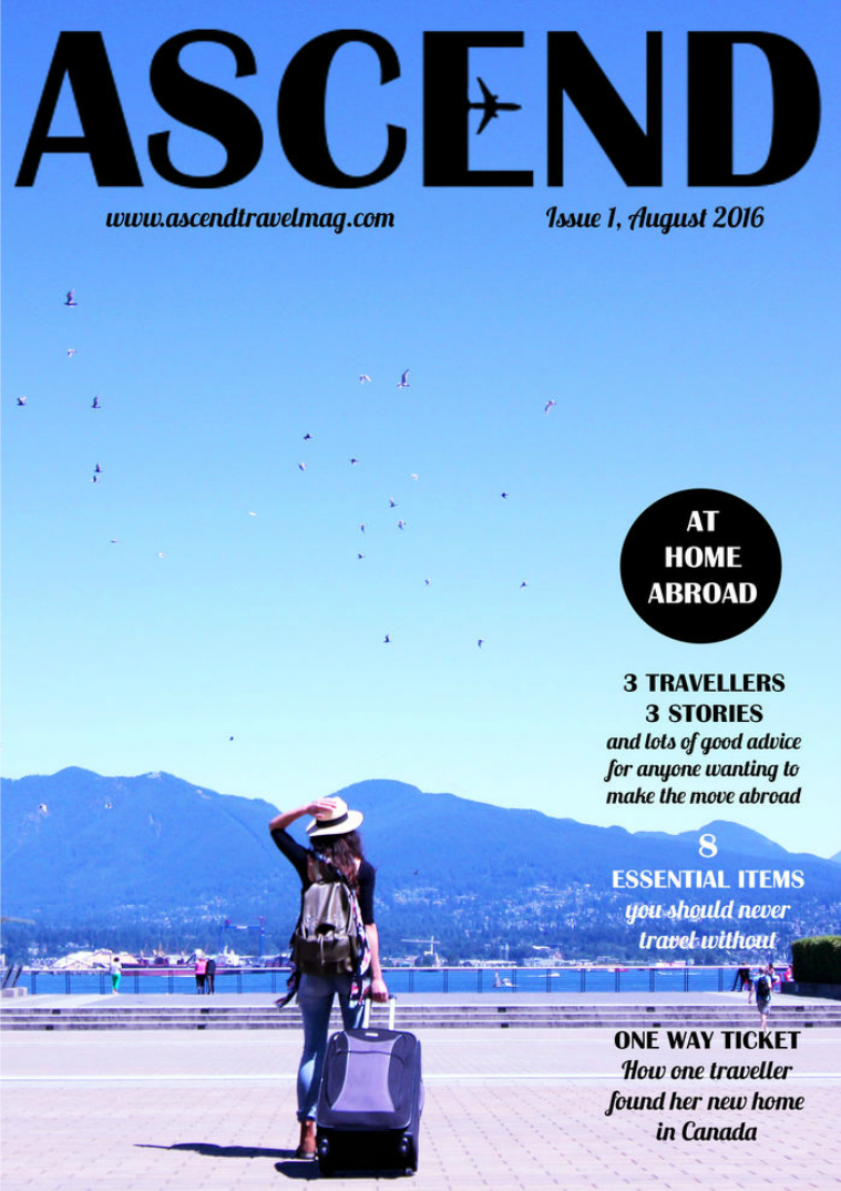 an analysis of canada one magazine a free online magazine A directory of business & finance magazines showing magazine name,  business & finance magazines / journals 108csr  rig magazine (canada).