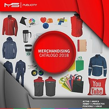 Catalogo de Merchandising