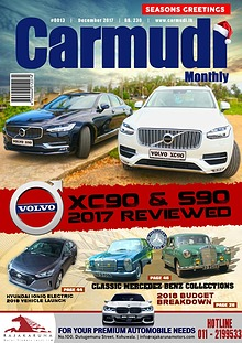 Carmudi Monthly