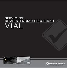 Asistencia Vial