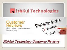 Nishkul Tech Support