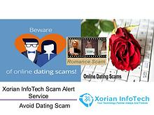 Xorian Infotech - Avoid Dating Scam