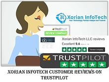 Xorian Infotech Customer Reviews On Trustpilot