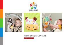 PR Digest KIDDISVIT 2018   2