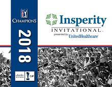 2018 Insperity Invitational