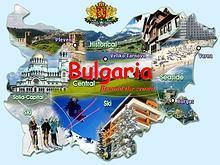 Bulgarians - Intercultural Learning