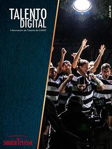 Talento Digital - Julio 2018