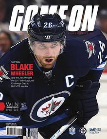 Game On Magazine 2017