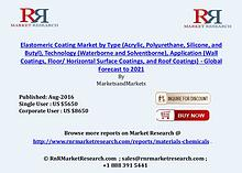 Elastomeric Coatings Market: Developed Vs Developing Nations