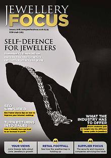 Jewellery Focus