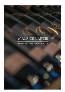 Maurice Car'rie Winery - FOR SALE