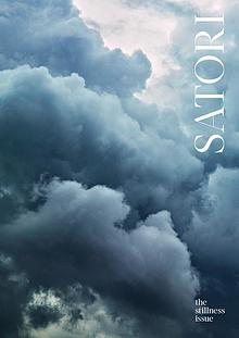 SATORI Issue One - The Stillness Issue