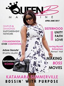 Queen B Magazine