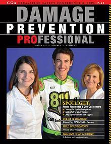 Damage Prevention Professional