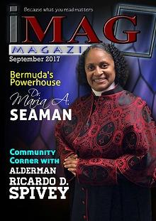 IMAG Magazine September 2017 Issue