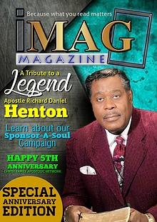 IMAG Magazine