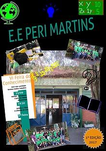 E. E. Peri martins