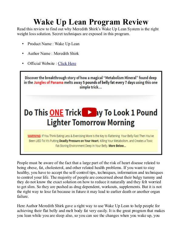 Tone and lose weight in 2 months