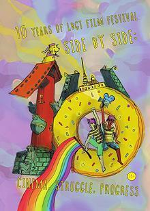 10 Years Side by Side: Cinema, Struggle and Progress