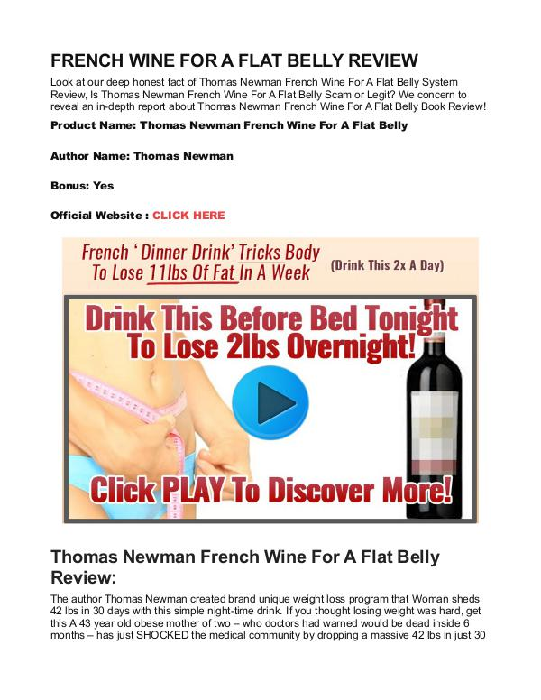 Best Wine To Drink To Lose Weight