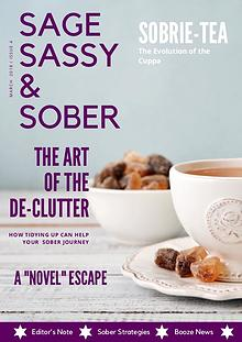 Sage, Sassy & Sober