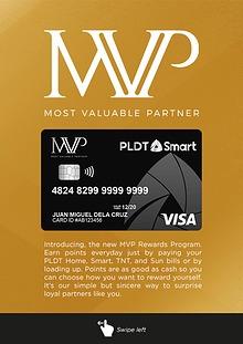 MVP Most Valuable Partner