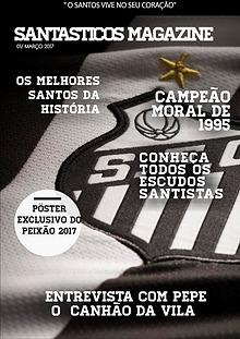 Santasticos Magazine