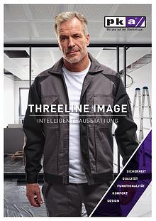 Threeline Image