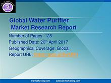 Global Water Purifier Market Research Report