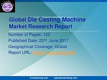 Die Casting Machine Market