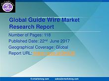 Guide Wire Market Research Report