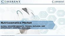 Nutricosmetics Market Insights, Size, Share, Opportunity Analysis