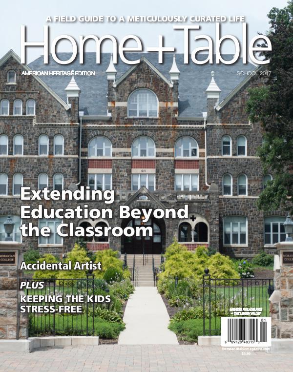 School Issue 2017