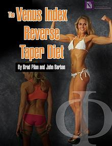VFX Body PDF / Fat Loss System