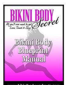 Bikini Body Workouts PDF / Guide