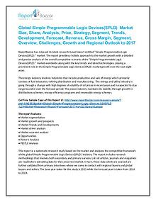 Simple Programmable Logic Devices(SPLD)  Market  Analysis  2017