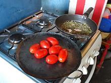 Cooking lessons guatemala spanish school