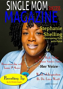 Single Mom Success Magazine