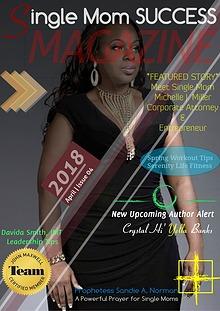 Single Mom Success Magazine