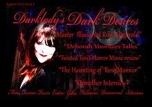 Darkladys Dark Desires