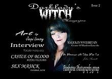 Darkladys Witch Magazine