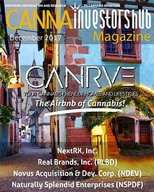 CannaInvestors Hub Magazine