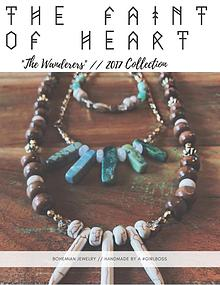 The Faint of Heart // The Wanderers Collection