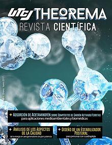 UTCJ THEOREMA  Edición # 5
