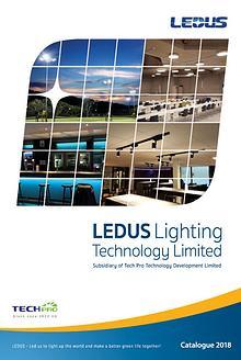 LEDUS Catalogue 2018