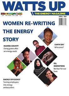 Watts Up Magazine