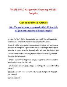 stouffer ashley unit7 assignment