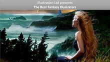 The Best Fantasy Illustrators & Artists From UK, USA